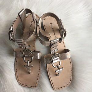 Donald J. Pliner Shoes - Donald / Pliner dena sandal